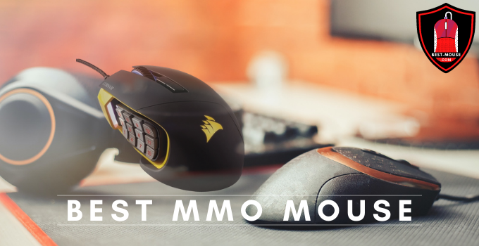 Best MMO Mouse