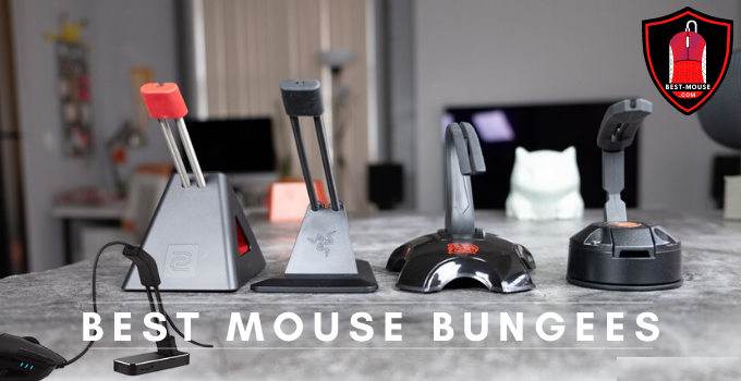 Best Mouse Bungee
